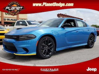 New 2019 Dodge Charger GT RWD Sedan Miami