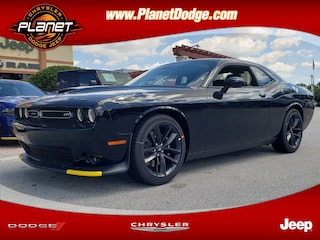 New 2020 Dodge Challenger GT Coupe 2C3CDZJG2LH152190 for sale in Miami, FL
