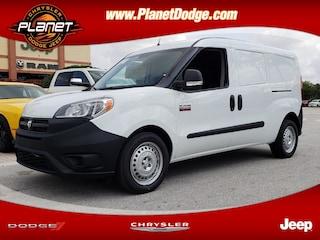 New 2018 Ram ProMaster City TRADESMAN CARGO VAN Cargo Van Miami