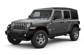 New 2019 Jeep Wrangler 1C4HJXDG1KW512043 Miami