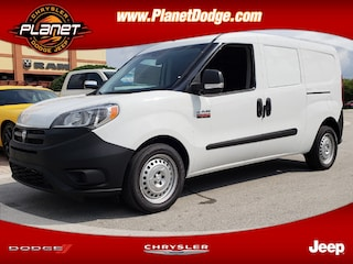 New 2018 Ram ProMaster City TRADESMAN CARGO VAN Cargo Van ZFBERFAB9J6L45110 Miami
