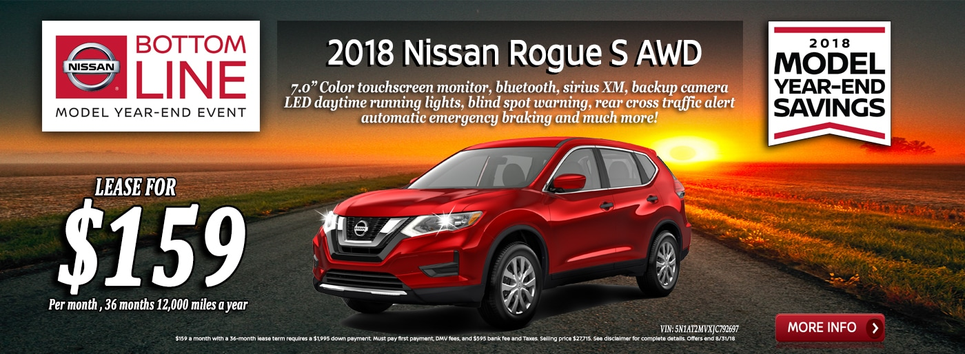 New Nissan and Used Car Dealer Serving Wappingers Falls ...