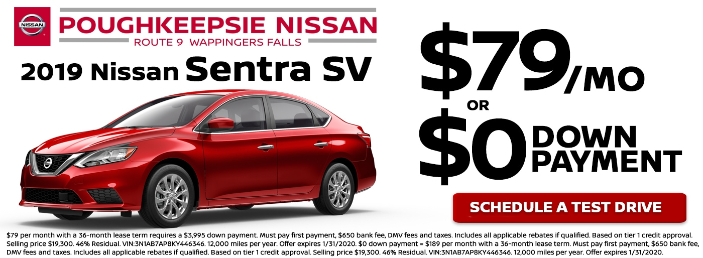 Nissan Make A Payment >> New Nissan And Used Car Dealer Serving Wappingers Falls