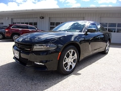 Certified Pre-Owned 2015 Dodge Charger SXT Sedan D19024A for Sale in Madison, WI, at Poulin Chysler Dodge Jeep Ram