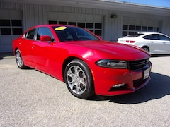 Certified Pre-Owned 2015 Dodge Charger SXT Sedan U18115A for Sale in Rochester at Poulin Chrysler Dodge Jeep RAM