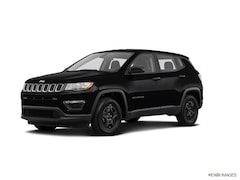 New 2019 Jeep Compass SPORT 4X4 Sport Utility J19061 for Sale in Rochester, NH, at Poulin Chrysler Dodge Jeep Ram