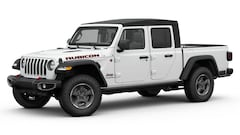 New 2020 Jeep Gladiator RUBICON 4X4 Crew Cab J20002 for Sale in Rochester, NH, at Poulin Chrysler Dodge Jeep Ram