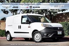 New  2018 Ram ProMaster City TRADESMAN CARGO VAN Cargo Van for sale in Poway, CA