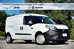 New  2018 Ram ProMaster City TRADESMAN CARGO VAN Cargo Van for sale in Poway, CA