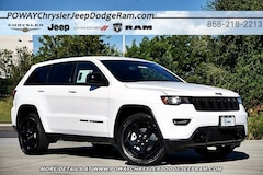 Used Vehicles for sale in 2019 Jeep Grand Cherokee Laredo SUV in Poway, CA