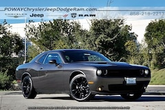 New  2018 Dodge Challenger SXT Coupe for sale in Poway, CA