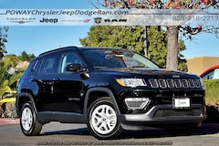 New  2018 Jeep Compass SPORT FWD Sport Utility for sale in Poway, CA