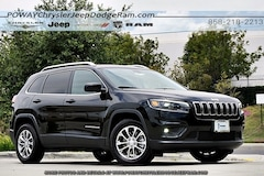 New  2019 Jeep Cherokee LATITUDE PLUS FWD Sport Utility for sale in Poway, CA