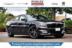 Used Vehicles for sale in 2018 Dodge Charger SXT Plus Sedan in Poway, CA