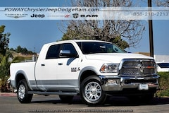 New  2018 Ram 2500 LARAMIE MEGA CAB 4X2 6'4 BOX Mega Cab for sale in Poway, CA