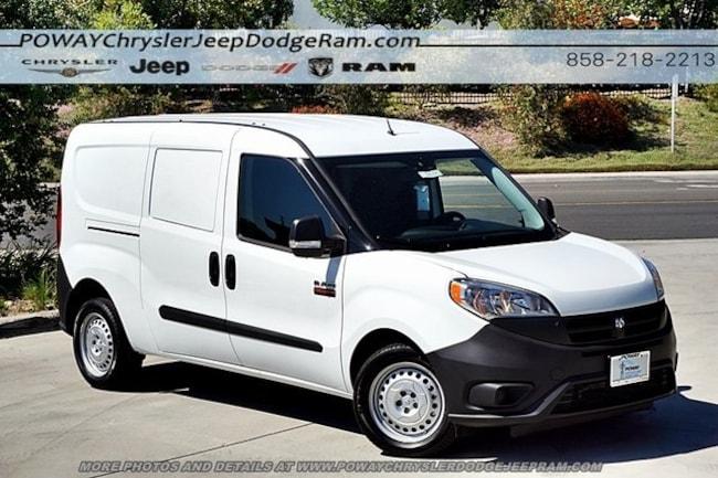 f89ffb536a ... new 2018 Ram ProMaster City TRADESMAN CARGO VAN Cargo Van for sale in  Poway