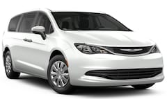 New  2019 Chrysler Pacifica L Passenger Van for sale in Poway, CA