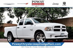 New  2019 Ram 1500 Classic EXPRESS QUAD CAB 4X4 6'4 BOX Quad Cab for sale in Poway, CA