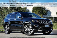 New  2018 Jeep Grand Cherokee LIMITED 4X2 Sport Utility for sale in Poway, CA