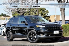 New  2018 Jeep Cherokee LIMITED FWD Sport Utility for sale in Poway, CA