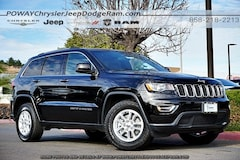 New  2018 Jeep Grand Cherokee LAREDO E 4X2 Sport Utility for sale in Poway, CA