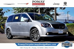 Used Vehicles for sale in 2019 Dodge Grand Caravan SXT Van Passenger Van in Poway, CA