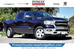New  2019 Ram All-New 1500 BIG HORN / LONE STAR CREW CAB 4X2 5'7 BOX Crew Cab for sale in Poway, CA