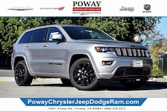New  2019 Jeep Grand Cherokee  ALTITUDE 4X2 Sport Utility for sale in Poway, CA