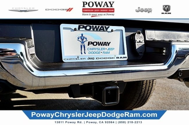 Used 2019 Ram 1500 Big Horn/Lone Star For Sale | Poway CA 1C6SRFFT7KN600627