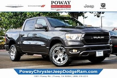 New 2019 Ram 1500 BIG HORN / LONE STAR CREW CAB 4X2 5'7 BOX Crew Cab for Sale in Poway, CA