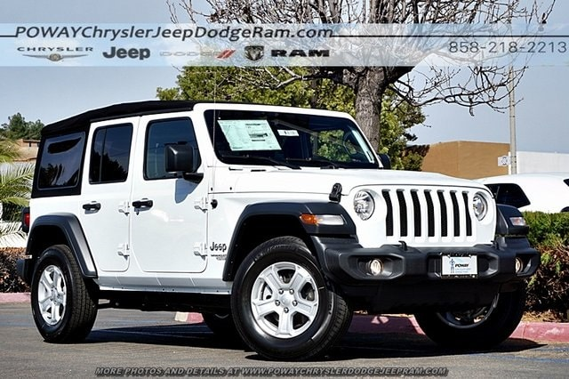 Comments U0026 Reviews. Comments: Bright White Clearcoat 2018 Jeep Wrangler  Unlimited ...