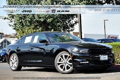 New  2017 Dodge Charger SXT RWD Sedan for sale in Poway, CA