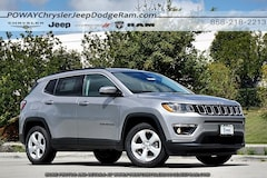 New  2018 Jeep Compass LATITUDE FWD Sport Utility for sale in Poway, CA