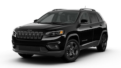 New 2019 Jeep Cherokee ALTITUDE FWD Sport Utility for Sale in Poway, CA