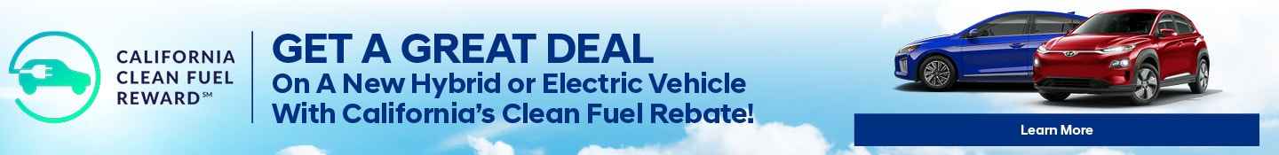 Get A Great Deal On A New Hybrid Or Electric Vehicle