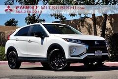 2018 Mitsubishi Eclipse Cross LE 1.5 CUV