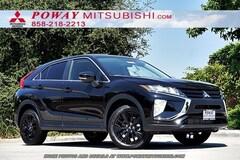 2018 Mitsubishi Eclipse Cross LE CUV CVT