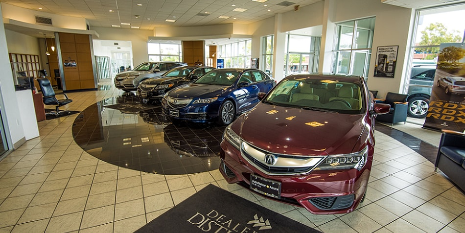 Acura Dealer Near Long Beach AutoNation Acura South Bay - Acura dealers long island