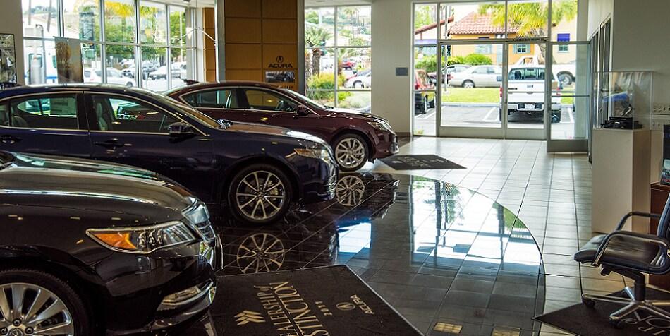 Acura Dealer Near Palos Verdes Estates AutoNation Acura South Bay - Palos verdes car show
