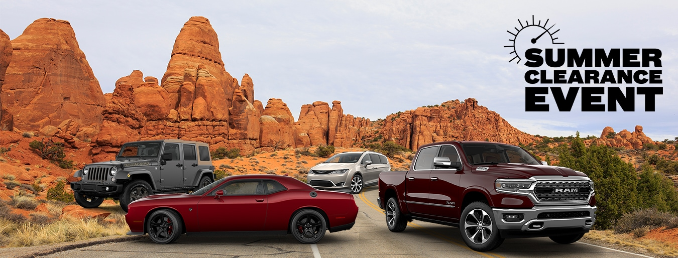 Dodge Dealers In Az >> Autonation Chrysler Dodge Jeep Ram Fiat North Phoenix