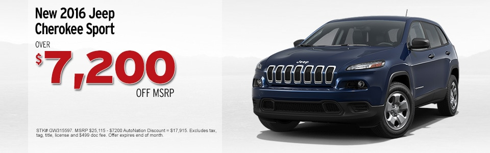 Autonation North Phoenix >> Chrysler Dodge Jeep RAM Dealership Near Me Phoenix, AZ | AutoNation Chrysler Dodge Jeep RAM ...