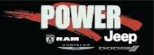 POWER Chrysler Dodge Jeep