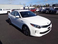 New 2018 Kia Optima Plug-In Hybrid EX Sedan K9101 for sale in Salem, OR