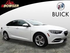 New 2018 Buick Regal Sportback Preferred Hatchback W04GL6SX1J1133682 near Pittsburgh, PA