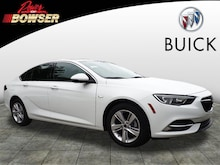 2018 Buick Regal Sportback Preferred Hatchback