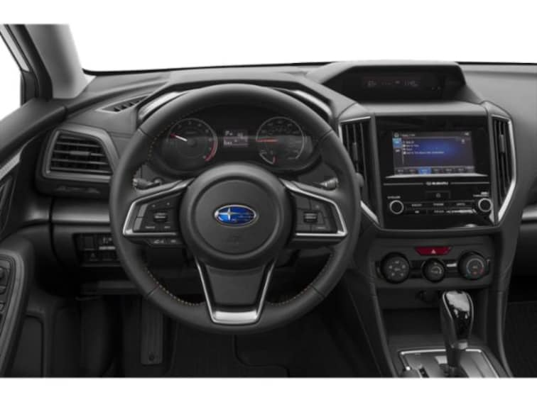 New 2019 Subaru Crosstrek 2 0i For Sale Near Phoenix Scottsdale Az
