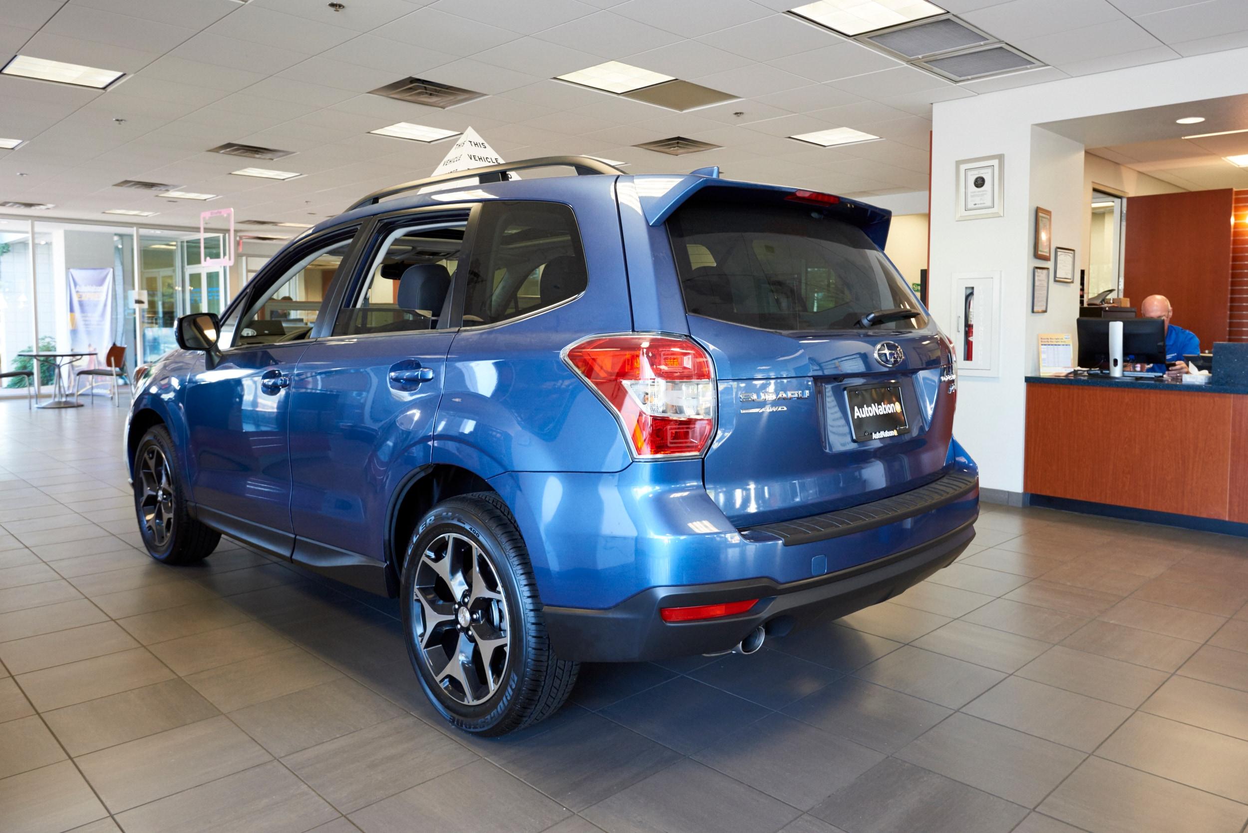 Scottsdale Subaru Dealer
