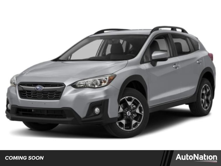 New 2019 Subaru Crosstrek 2.0i Limited SUV in Scottsdale, AZ