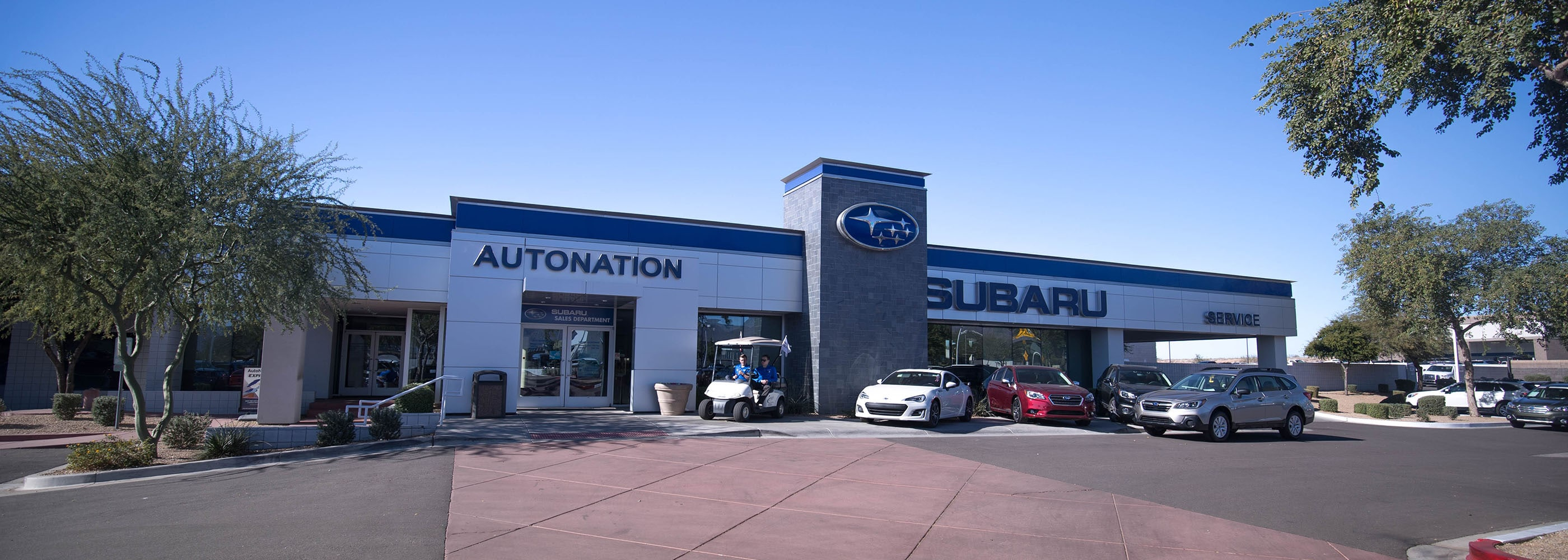 Autonation Subaru Dealer >> Scottsdale Subaru Dealer Autonation Subaru Scottsdale