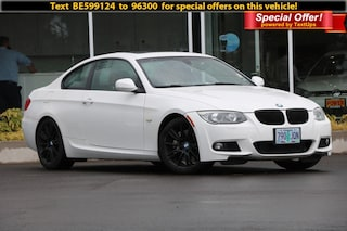 2011 BMW 335i Coupe
